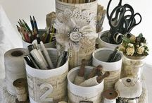 Crafts - Recycle and Redesign