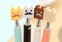 cute stationary products