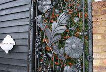 cool gates
