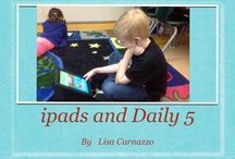 iPads for Bairdmore School / Information related to using iPads in an educational setting
