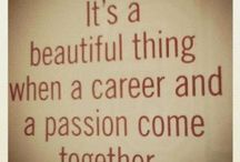 Passion + Career = Teaching / by Shelby Privett