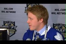 2012 Ford Draft Central. / by Toronto MapleLeafs