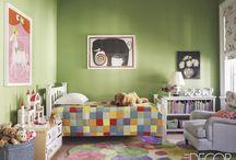 Childrens, kids, teens Bedroom Ideas