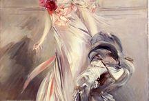 Giovanni Boldini / Italian artist (1842-1931)