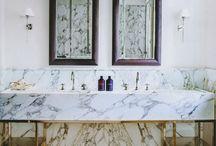 Baths / by Denise Kuss