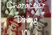 Walt Disney World!! Yes please!! / Disney World Planning Tips and References! / by Heather Wozlowski