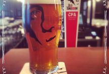 Craft Beer / 'Cause it's the future of hops. Drink local!  The Merchant: 181 University Ave. (at Adelaide St.), Toronto, ON M5H 2X7
