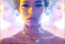 Jewellery Designs / by Shenbagaraman pillai