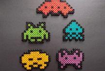 Beads - Retrogame