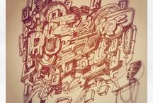 graffites
