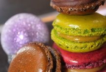 Gourmandises! / Les petites gourmandises confectionnées par Mon plus bel évènement.