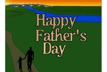 Happy Father's Day! / Special Times!