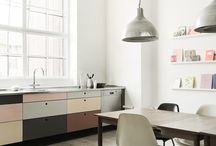 Deco / by Charlotte Rieuf