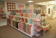 Quilting / All about quilting and sewing / by Beth Bagby- Waddell