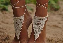Deco pieds