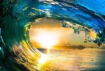 Motion of th Ocean