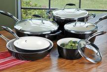 Tramontina Cookware / Tramontina Cookware