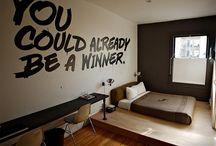 Hotéis que quero ficar