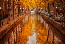 Amsterdam...the Netherlands!
