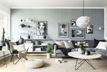 Room decor on a budget