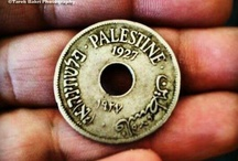 PALESTINE. / My beloved country.