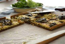 PAXXI - ΦΑΓΗΤΑ / Mediterranean traditional food