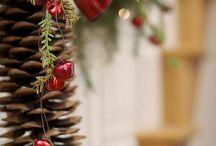 Christmas Decorating 2014 / by Melanie O'Rorke