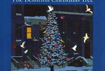 Booklist: Christmas Picture Books at the Service Centers