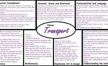 transportation topic