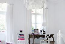 Interior / by Lieke Born