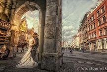Wedding Photography - Fotografia Slubna