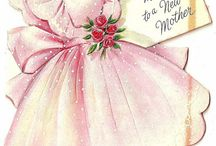 HOLIDAYS~Mother's Day / by Maria Nordin