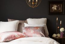 BELLA / We love this line of beautiful bedding!