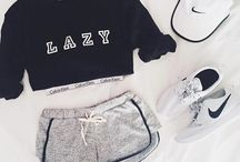 1♥OUTFIT :: lazy & chill day