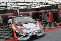 Trofeo Blancpain - Spa Francorchamps / Come in ogni gara di rilievo....... MA-FRA c'è!!! / by Ma-Fra S.p.A.