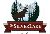 The Silver Lake Lodge / Majestically poised at 10,500 feet, this lofty log lodge welcomes travelers to experience a relaxing retreat at the doorway to all the adventures in a region famous for its history and natural wonders. www.thesilverlakelodge.com