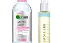 Hius - Ja meikkituotteita