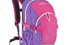 Kids hiking backpack