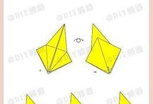 Origami Love it! / Me encanta el origami, es todo un mundo / by Karen Janine