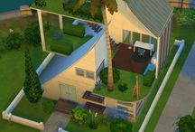 Sims Creations
