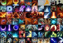 skill & Item Icon