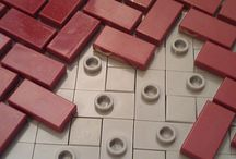 LEGO Tips