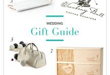 Wedding Gift Guides