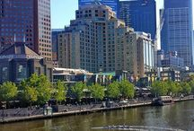 Melbourne Australia / A collection of pictures showing all the things that make Melbourne great!