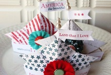 Holiday - Patriotic Holidays and Parties