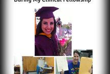 Clinical Fellowship / A board of resources for successfully completing your clinical fellowship