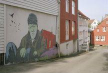 streetart/wallart