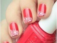 Nails / by Melody Barrueta
