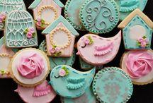 Tortas, galletas ,cupcakes