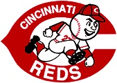 Cincinnati Reds / by Charlotte Sparks